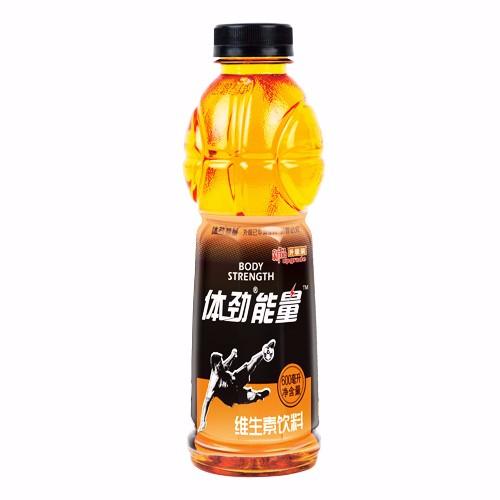 体劲能量维生素饮料
