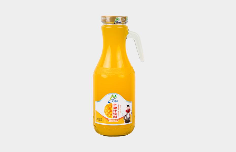 妙畅芒果汁饮料