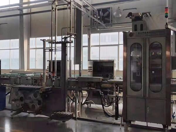 厂房设备(二)